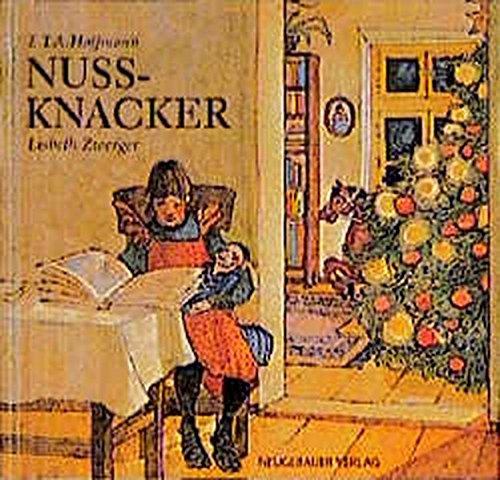 Nussknacker (Sternchen Geschenkbuch Reihe)