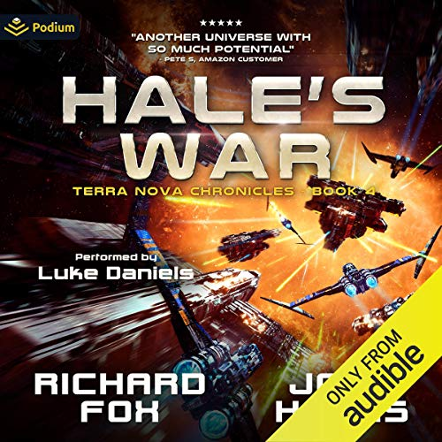 Hale's War  By  cover art