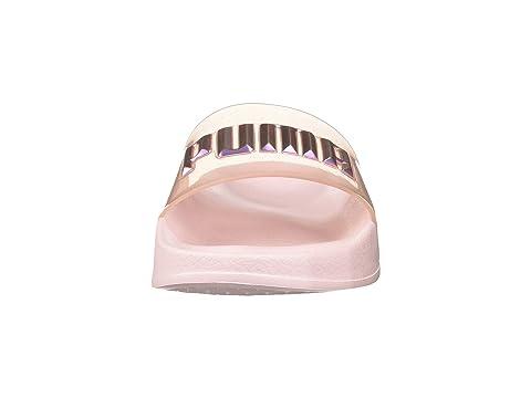 48fecd993af PUMA PUMA x Sophia Webster Leadcat Glitter Princess Slide at Luxury ...