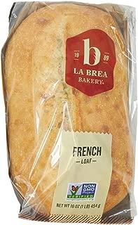 La Brea Bakery French Loaf, 16 oz (Baked Fresh)