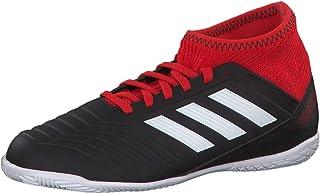 Amazon.es: Calzado de fútbol para niño - 31.5 / Fútbol / Aire libre y deporte: Zapatos y complementos