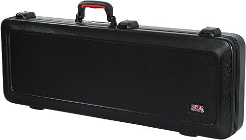 Mejor calificado en Estuches para guitarras eléctricas y reseñas de producto útiles - Amazon.es