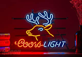 Neon Signs 17×14 inch,