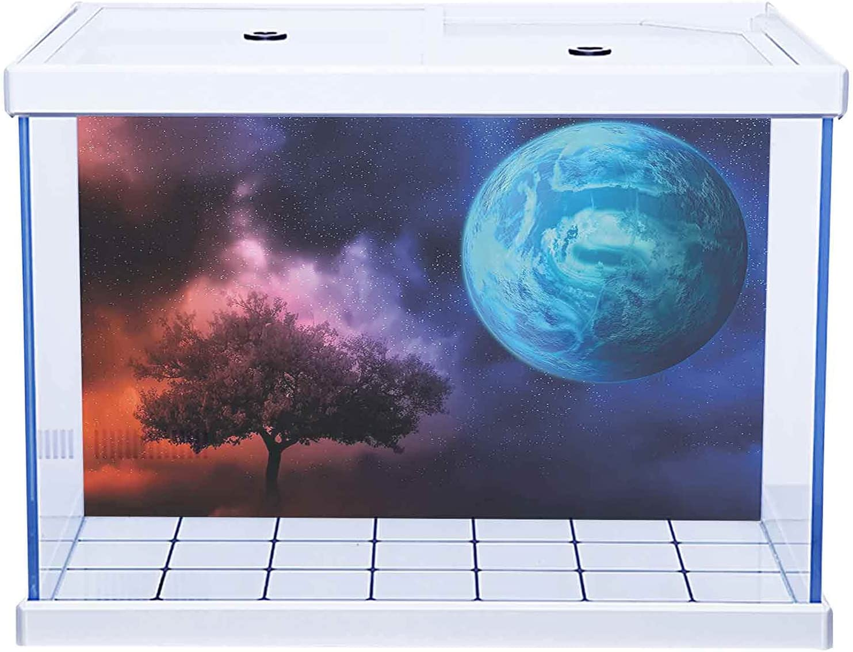 Aquarium Sticker Wallpaper Decoration Space in Sky Ranking TOP13 Superno Stars Max 47% OFF