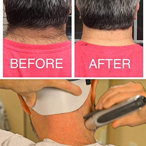 Rasieren nackenhaare Nackenhaare entfernen