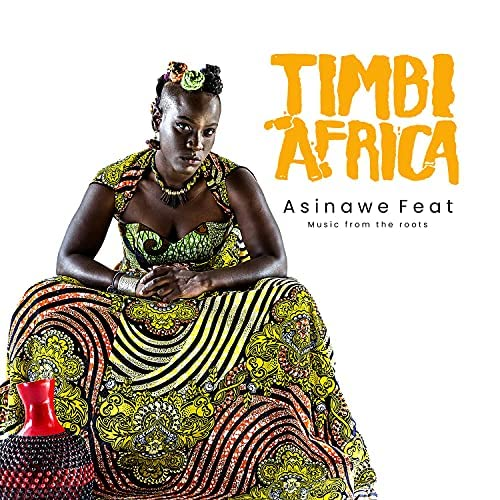 Timbiáfrica feat. Music from the Roots