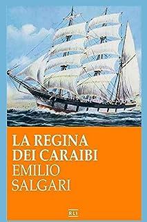Emilio Salgari - La Regina dei Caraibi