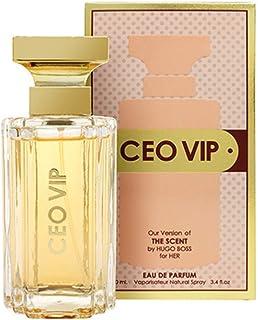 Mirage Diamond Collection CEO VIP Eau de Parfum, 100ml