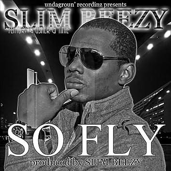 So Fly   (feat. Usher & Tinie)