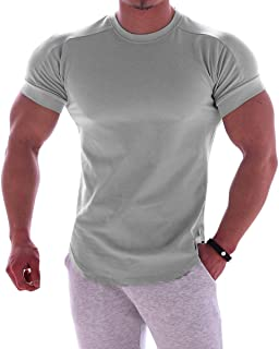 Best gym workout t shirts Reviews
