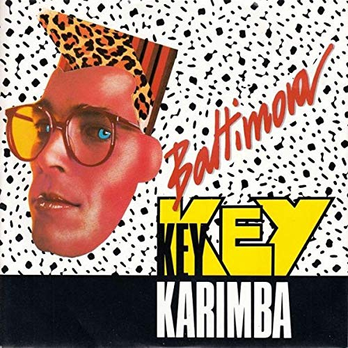 Key Key Karimba [Vinyl Single 7\'\']