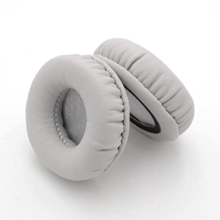 Easy Install Ear Pads Cushion Earpads Pillow For Sony MDR-ZX660 ZX600 Headphones