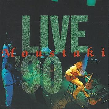 Live '90 (Live)