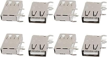 Sourcingmap A12032100Ux0422 Conectores de Alambre Set de 2 Piezas