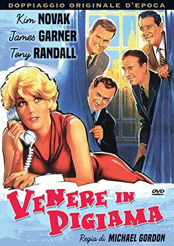 Venere In Pigiama (1962)