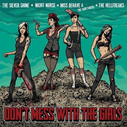 Don't Mess With the Girls (Ltd.Vinyl) [Vinyl LP]