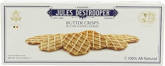 jules destrooper cookie butter