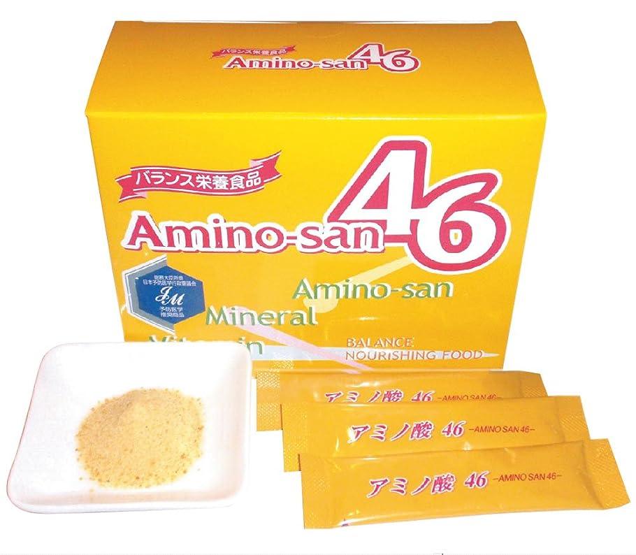 地理自分のオレンジアミノ酸46?ポーレン含有食品/180g(3g×60包)
