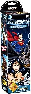 WizKids DC Comics Heroclix: DC Rebirth Booster
