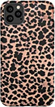iPhone 11 Pro Case, Ponnky Leopard Print Pattern Case Fashion Luxury Cheetah Ultra-Thin Soft TPU Silicone Shockproof Cover for iPhone 11 Pro 11 Pro 5.8 inch