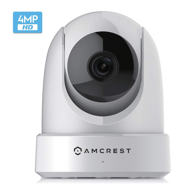 Amcrest Security Dual Band 4 Megapixel IP4M 1051W