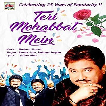 Teri Mohabbat Mein