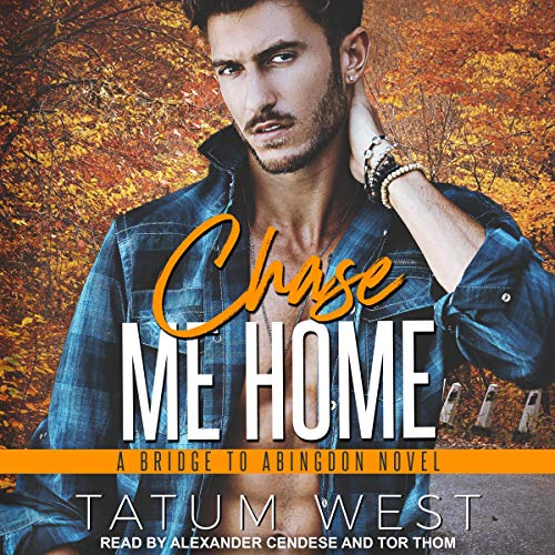 Chase Me Home cover art