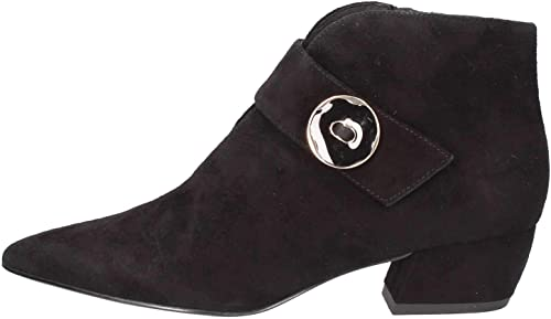 What For FW18WF364 Bottes Femme