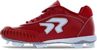 red ringor cleats