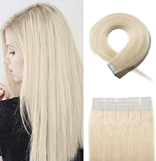 60 hair extensions
