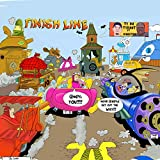 Finish Line (feat. Maestro)