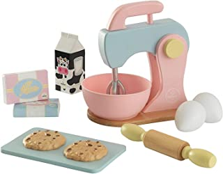 KidKraft Children's Baking Set, Pastel