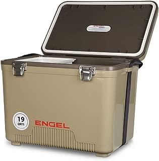 ENGEL UC19 Ice/Dry Box