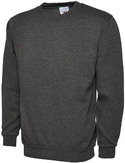 100/% algod/ón Jersey Plain Polo de manga corta para deportes ocio trabajo Workwear