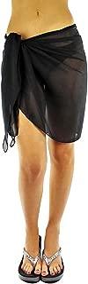 mesh sarong cover ups