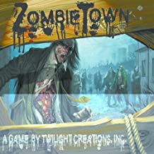 Best zombie town board game Reviews
