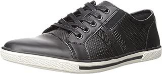 Men's Shiny Crown Fashion Sneaker