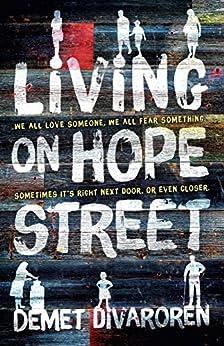 Living on Hope Street by [Demet Divaroren]