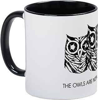 CafePress The Owls.