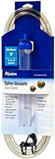 Aqueon Medium Siphon Vacuum Aquarium Gravel Cleaner