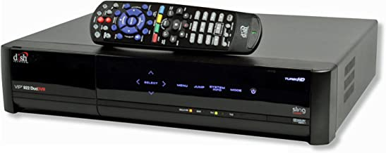 Dish Network ViP922 High Definition Dual Output SlingLoaded DVR