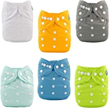 os pocket diapers