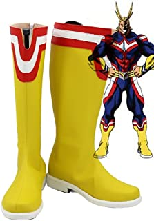 Best all might shoes Reviews
