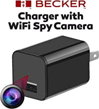 spy camera ios