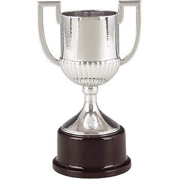 HUIHUANG Réplica de La Copa Mundial 2018, Trofeo de Fútbol ...