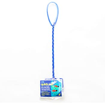 """Penn-Plax QN2 Quick Net for Fish – 2"""" x 1.75"""" 