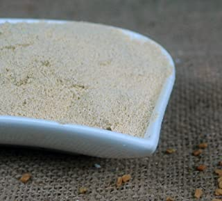 polvo de semillas de fenogreco 500 g