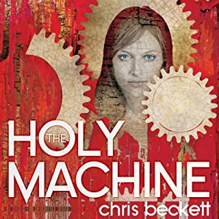 The Holy Machine cover art