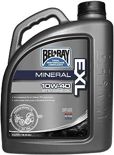 EXL MC OIL 10W40 4 L