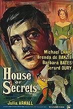 House of Secrets - Authentic Original 27